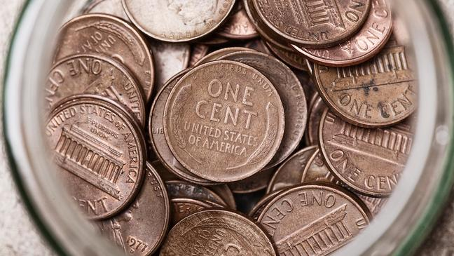 Why Was the Composition of the Penny Changed and Why Do We Continue to Use One Cent Coins?