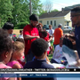Students receive backpacks, supplies at Schenectady event