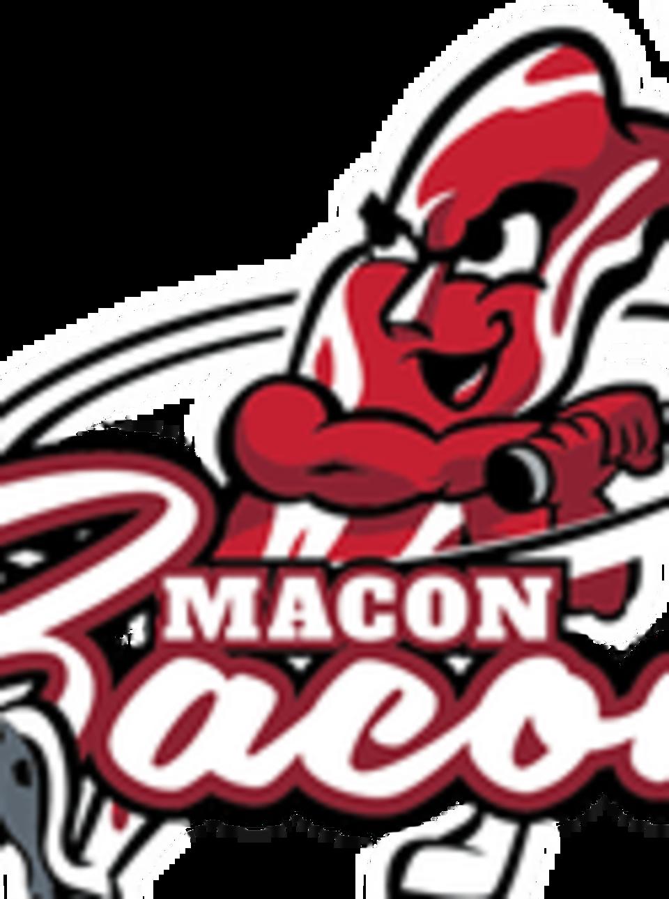 Macon Bacon Hosting Design A Shirt Contest Wgxa