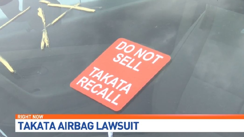 Earl Stewart Toyota sues competitors for selling takata ...