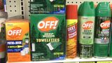 Illinois town hit by tornado collects bug spray for Texas