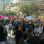 Austin Women's March focuses on reproductive rights, 'Me Too'