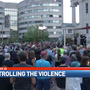 Dayton holds solidarity rally in Courthouse Square