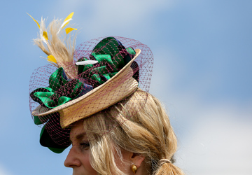 f0ff4b87bc0ba9 The craziest hats we saw at Gold Cup this year