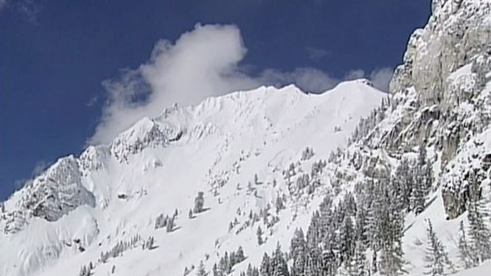 Interlodge enforced in Alta while officials set off controlled avalanches