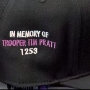Local company making hats to honor fallen Trooper