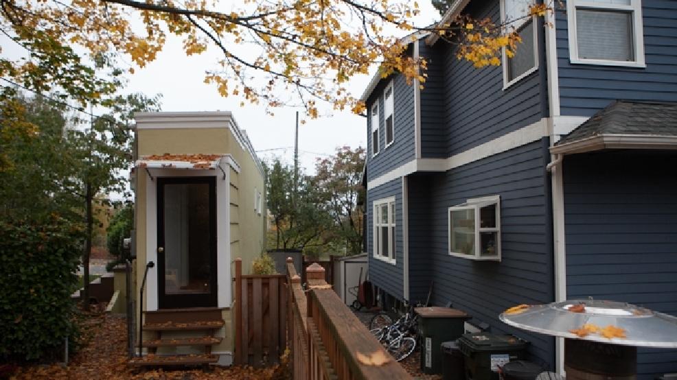Tiny Houses Seattle