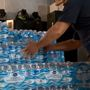 Steubenville Fire Department handing out water as water issues continue