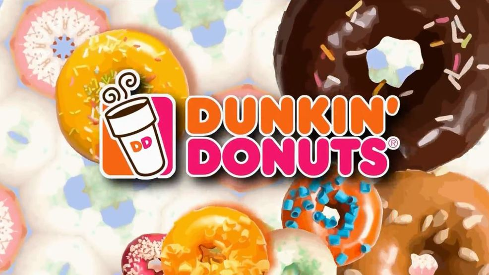 Dunkin Donuts Go2 Deals Are Back Keye
