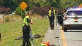 Asheville woman dies after I-240 crash
