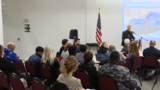 SCPD holds public town hall to discuss community safety and opioid response