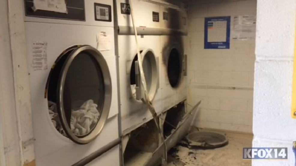 Dryer Fire At East El Paso Hotel Prompts Evacuation