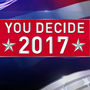 You Decide 2017 - Election results