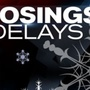 Closings and Delays: January 23