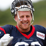 Houston Texans' J.J. Watt offers to pay for funerals for Texas high school shooting victim