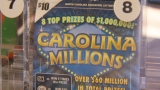 Local gas station has 3 different $1 million lottery winners this year