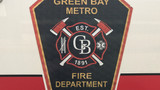 Green Bay apartment fire displaces 7