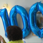 Middle River man celebrates his 100th birthday