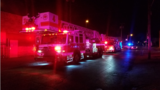 TFD: Superior Linen Service fire does $100,000 worth of damage