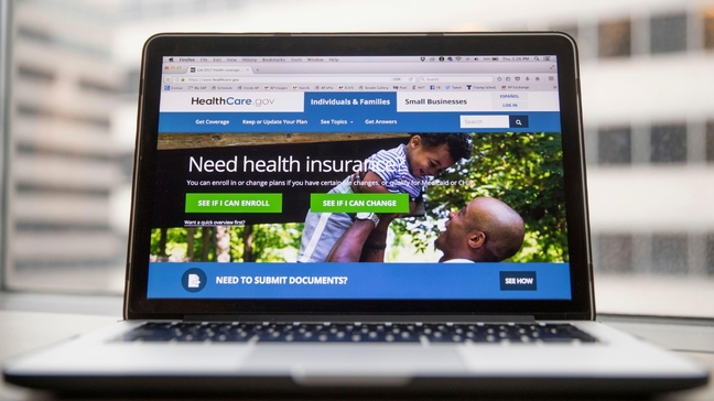 Hard to believe: Some consumers find free health insurance