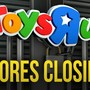 "Toys ""R"" Us to honor gift cards for next 30 days as stores shut down nationwide"