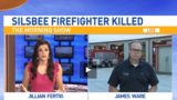 Continuing Coverage: Jay Hinkie was Silsbee firefighter killed in accident