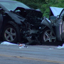 Driver involved in Columbia Parkway crash has died