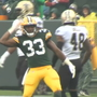 HIGHLIGHTS:  Aaron Jones gashes Saints defense for career highs