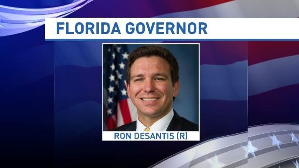 margin in florida governor s race reaches recount range wpec
