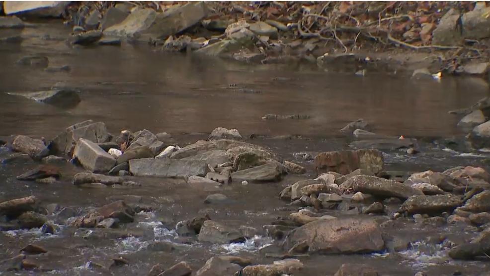 Man's body found in a stream in Baltimore | WBFF