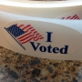 Voters across West Michigan hit the polls