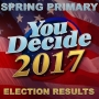2017 Spring Primary