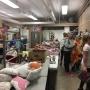 Father Fred Foundation hosts annual garage sale fundraiser
