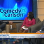 Comedian Jamie Kennedy to perform at Comedy @ The Carlson