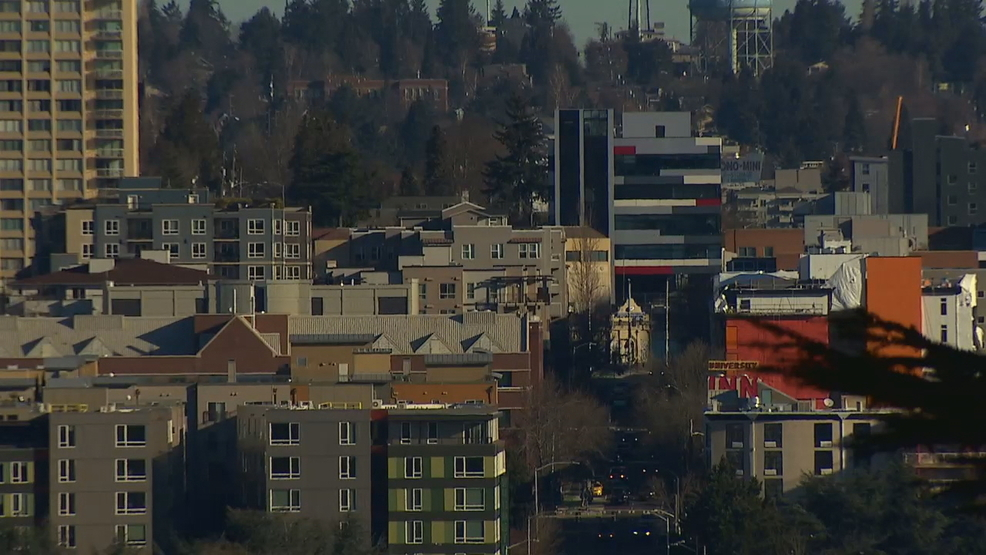 Seattle City Council unanimously approves upzoning in 27
