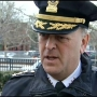 Former Providence Police chief Esserman under fire over outbursts