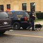 FBI, Flint PD investigating after suspicious package found at Federal Building