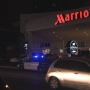 LRPD called after shots fired at downtown Marriott hotel