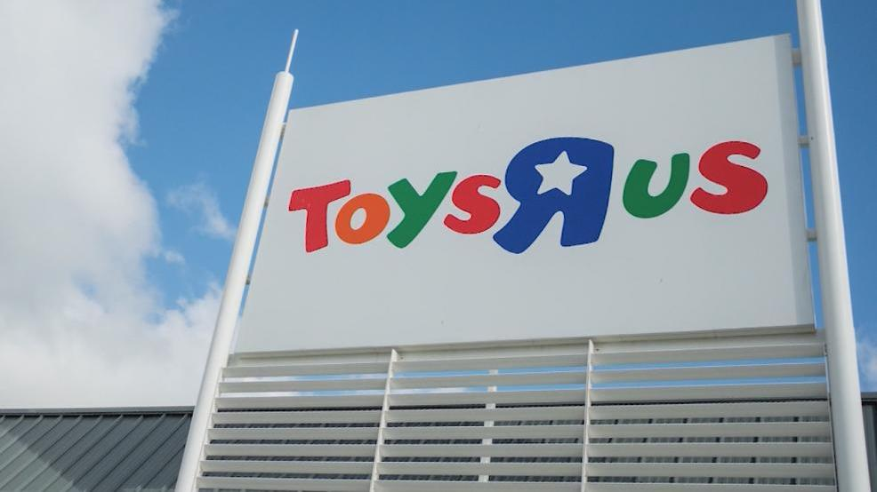 Toys R Us Closing When Do Gift Cards Expire Wsyx