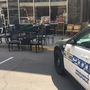 Police respond to stabbing on 5th street
