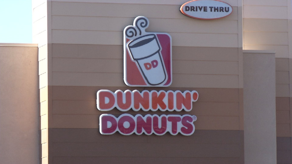 Find your nearest Dunkin Donuts store locations in El Paso, TX.