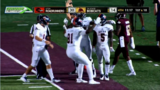 UTSA rolls past Texas State in 44-14 win