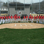 Bellaire welcomes new baseball field