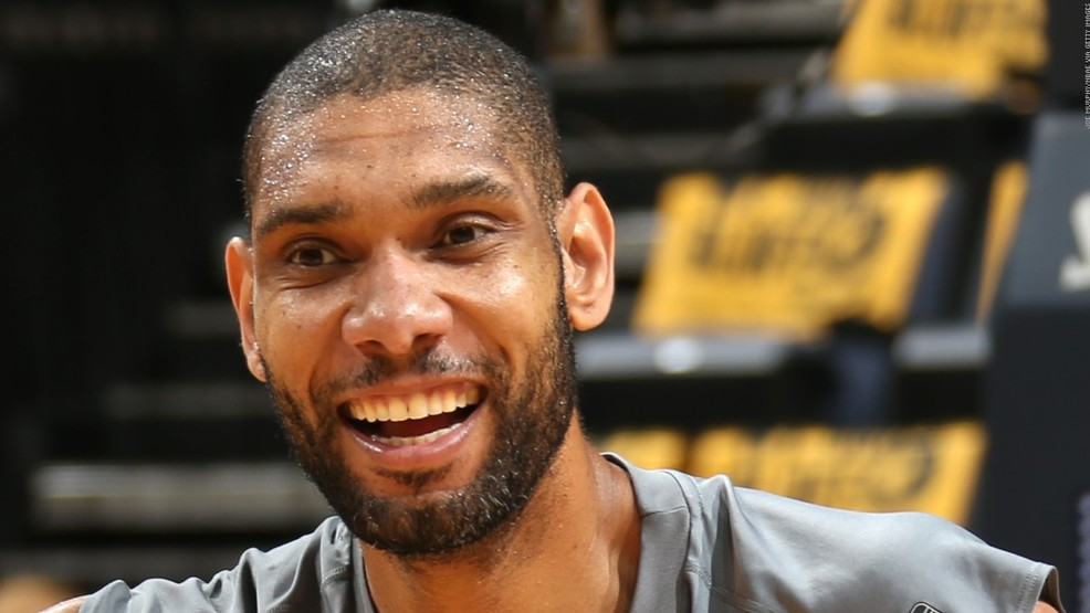 Tim duncan thick monster cock 2