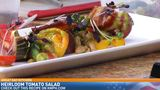 Great Day Kitchen, 5/24/18 - Sweet Potato Waffles / Heirloom Tomato Salad