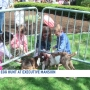 Governor hosts Easter egg hunt