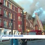 Dozens displaced by Pittsfield fire
