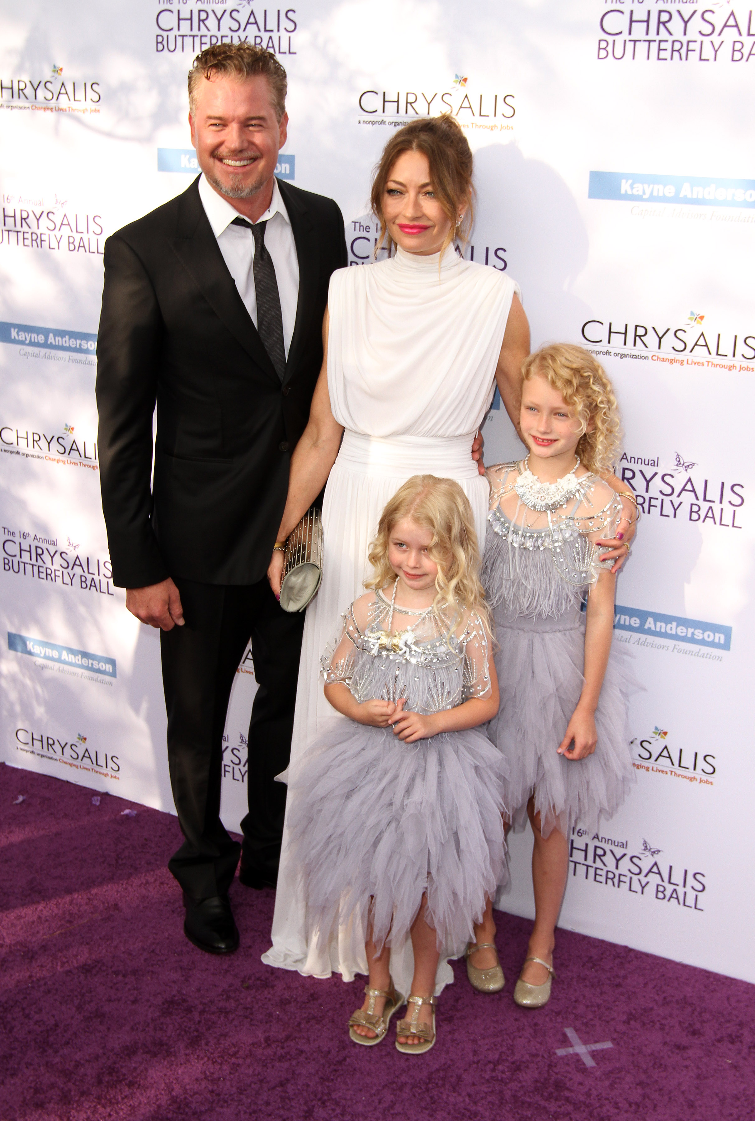 Rebecca Gayheart, Eric Dane file for divorce | KMTR