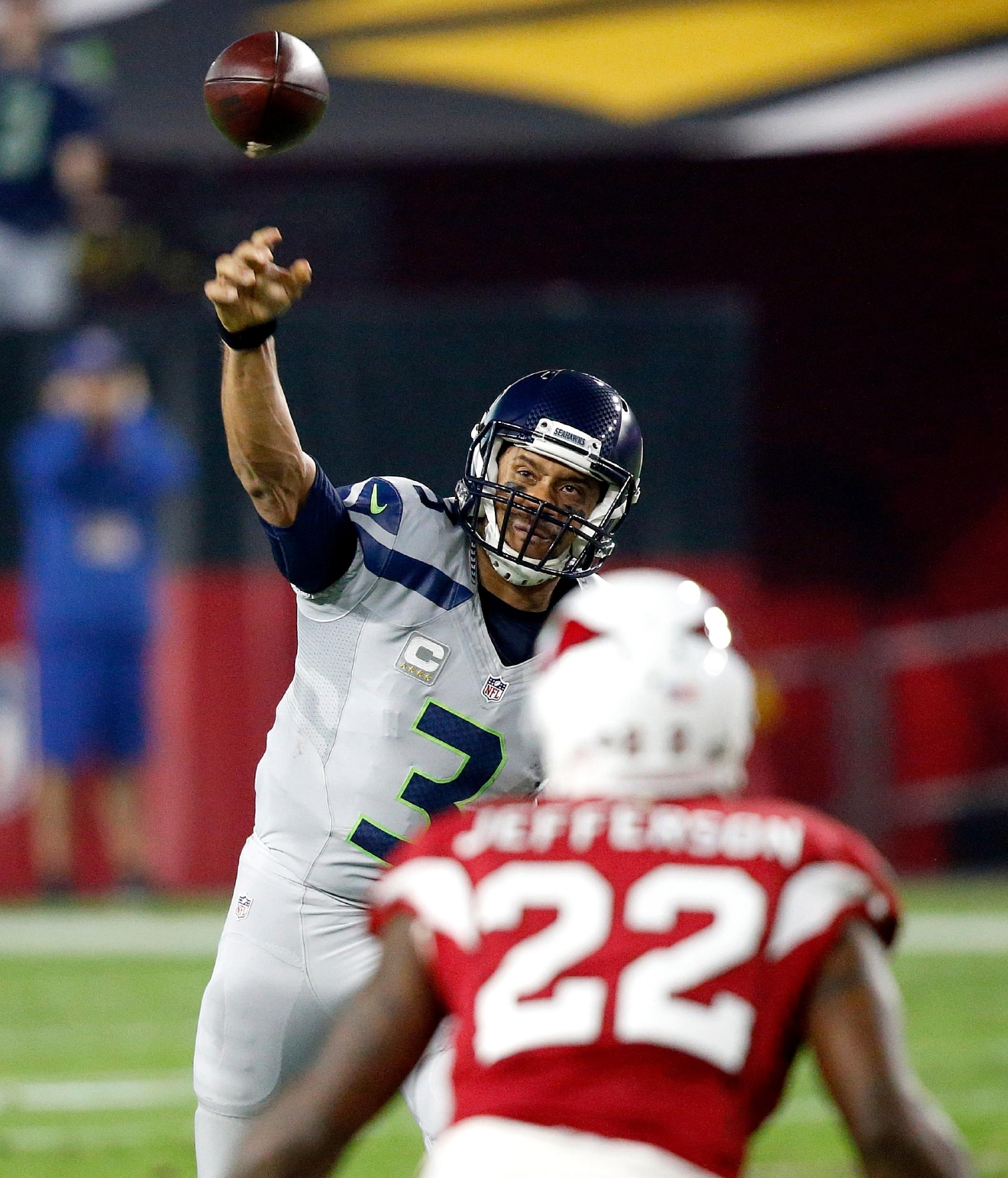 Seahawks vs Cardinals 4 things to watch