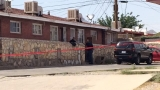 Stabbing investigation underway in central El Paso neighborhood